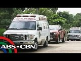 'Luis' expected to make landfall in Isabela