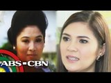 Why Vina Morales begged off from Imelda role in musical