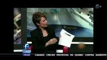 Pregunta incomoda de Denise Maerker a Enrique Peña Nieto, respuesta idiota de Peña Nieto