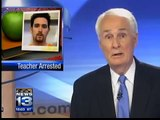 APS teacher arrested for Sexting Graphic Nude Pics