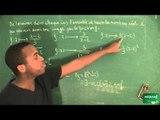 062 / Généralités sur les fonctions / Déterminer l'ensemble de définition d'une fonction