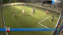Faute de cedric - Irish Team Vs Les Galactiques - 21/05/15 21:30 - Antibes Soccer Park