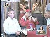 Arias Cardenas candidato al Tachira por el PSUV
