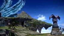 Final Fantasy XIV : Heavensward - Aperçu des donjons