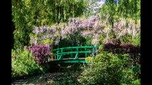 Balade au Jardin Claude Monet � Giverny