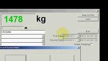 Weighbridge CCTV Software - video dailymotion