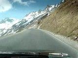 Venga Venga Rettenbachferner Gletscherstrasse in Sölden