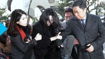 South Korean Court Orders Release of Ex-Korean Air Executive in 'nut Rage' Case