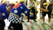 עותק של Japan Day at The Hebrew University 2014 - Traditional Japanese Dance