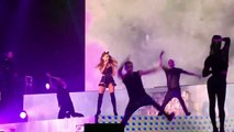 Ariana Grande - Bang Bang INTRO (The Honeymoon Tour 2015 - Zenith de Paris)