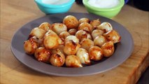 How to Glaze Vegetables | How To | Food Network Asia