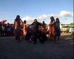 ACTO CULTURAL (Urb Tricentenaria) DANZA de la LLUVIA (DANZA AFRICANA)