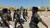 Nouakchott : Commémoration du Centenaire de la Garde Nationale