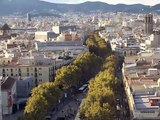 Barcelona-dzień dziewiąty-Port Vell (Vangelis-Bon Voyage;Spanish Harbour).m4v