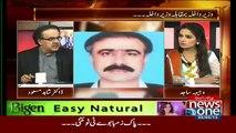 Sindh Police Aaj Kal Bht Activite Hai .Dr Shahid Masood