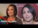 Juday professes support for Sharon