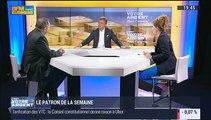 Malakoff Médéric: Guillaume Sarkozy - 22/05