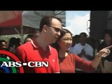 Cayetanos face plunder, graft charges