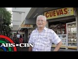 The story behind Cuevas bakery