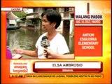 Laguna flooding may take 5 months to subside