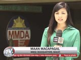 Carabuena apologizes to MMDA traffic aide