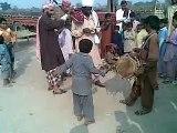 Sraki loacal dhol-child dance with dhol fast dance --Masha Allah mobile Taunsa 03336466861