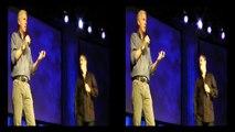 James Cameron and Jon Landau discuss Blu-ray at 2010 Blu-con Pt3 (in 3D)