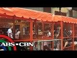 Vendors reject Manila's metal stalls