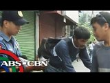 Dozens arrested over Mandaluyong's riding-in-tandem rule
