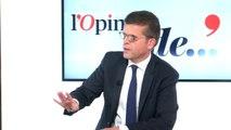 Luc Carvounas - Régionales : « Claude Bartolone ? Je ne lui vois pas de points faibles »