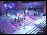 Bb. Pilipinas 2009 Introduction of Candidates