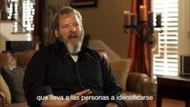 El remanente - Entrevista con Rich Peluso