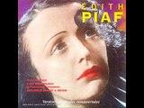 Edith Piaf - Sœur Anne