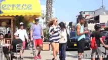 SEXY GIRL Caught Stealing in Public Prank - Best Pranks - Funny Videos 2015