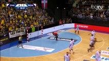 Handball Résumé Chambéry 29 27 Montpellier - 21/05/2015