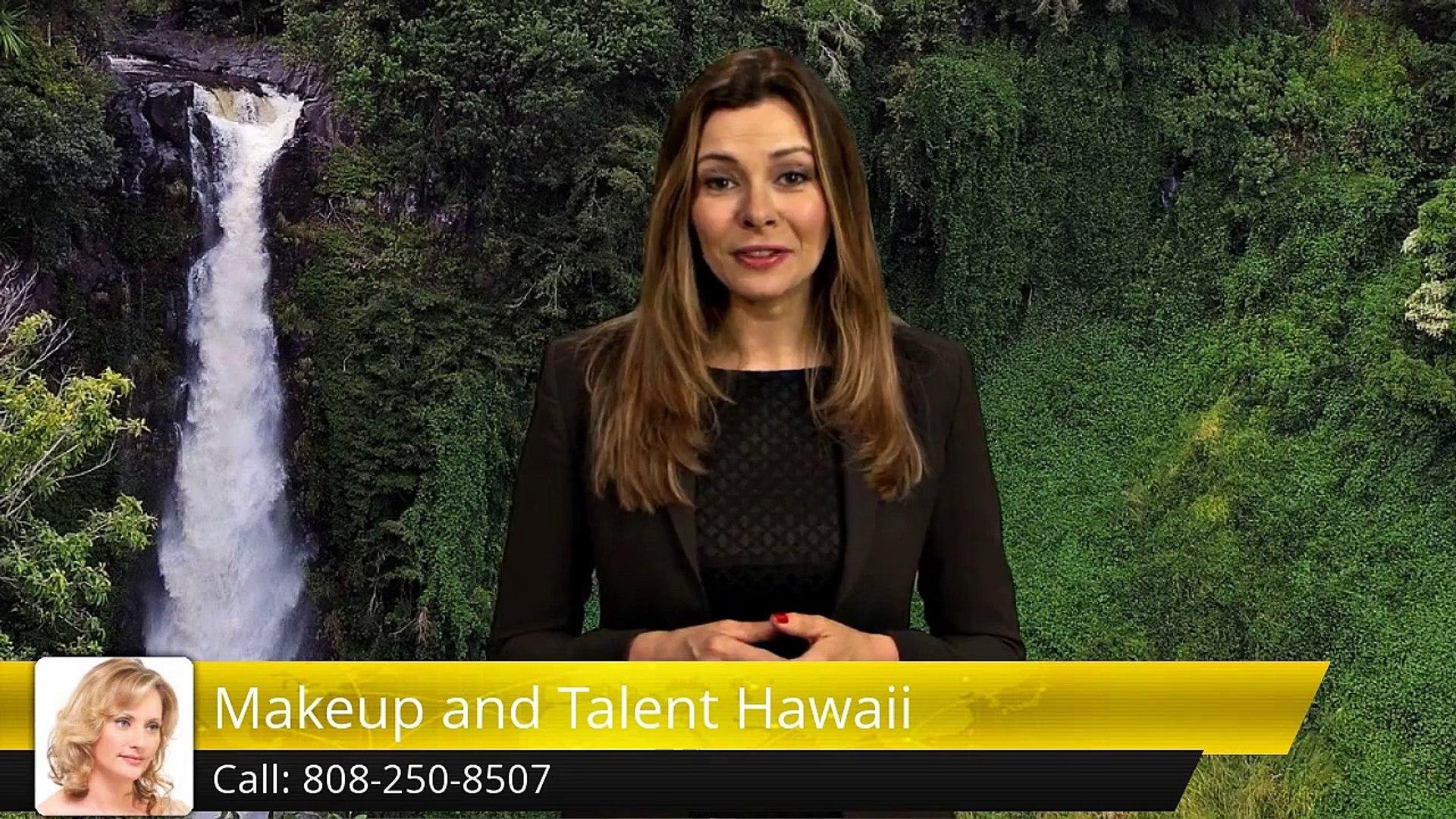 Makena Weddings Hawaii Beauty Makeup and Hair | Makeup Artist Makena, HI