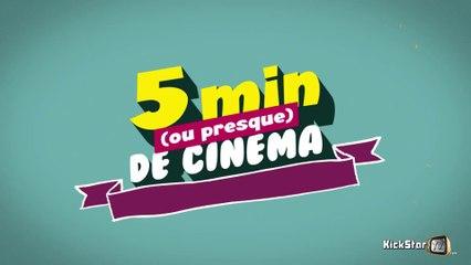5 Min de Cinéma - Tonnerre sous les Tropiques
