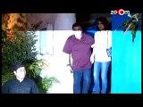 Neetu Kapoor, Rishi Kapoor and brother Randhir Kapoor spotted at a restaurant - Bollywood News