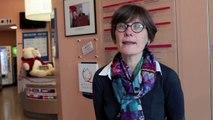 Label Normandie Qualité Tourisme : témoignage de Nathalie Worthington (Centre Juno Beach)