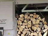 LOPPER bois buches automatique