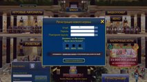 Регистрация казино Фараон (Pharaon)