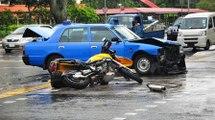 Compilation de crash en moto n°11 + Bonus | Moto crash compilation #11