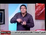 Algérie- Égypte : Ahmad Adam (humour anti-algérien) 1/2