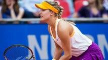 Watch Samantha Stosur vs Sloane Stephens - 2015 strasbourg wta - 2015 tennis matches