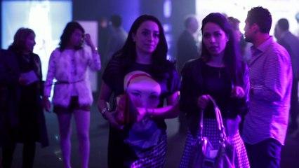 MACARIO JIMENEZ Mercedes-Benz Fashion Week Mexico Spring Summer 2015