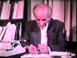 Άγις Στίνας Συνέντευξη 1985 gr subs μέρος 1ο