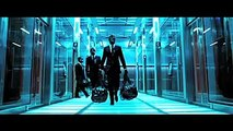 WELCOME TO THE PUNCH - bande-annonce VF