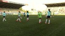 Foot - Bleues : Avant-dernier rendez-vous avant la Coupe du monde