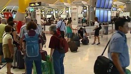 España recibe el récord de 16 millones de turistas hasta el 30 de abril