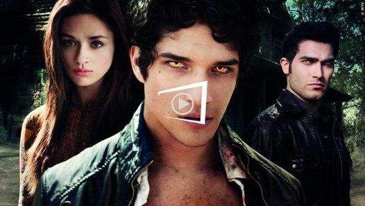 Teenwolf Staffel 7
